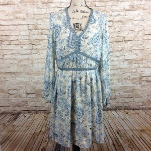 New Taylor Empire Waist Dress 12